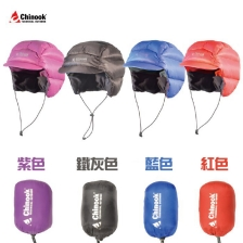 Chinook|羽絨帽-Down Hiking Cap